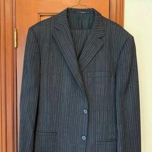 Versace men's suit